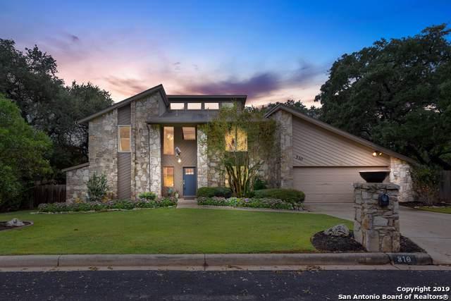 310 Country Wood Dr, San Antonio, TX 78216 (MLS #1419185) :: Niemeyer & Associates, REALTORS®