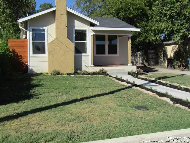 1807 Center St, San Antonio, TX 78202 (MLS #1419188) :: BHGRE HomeCity