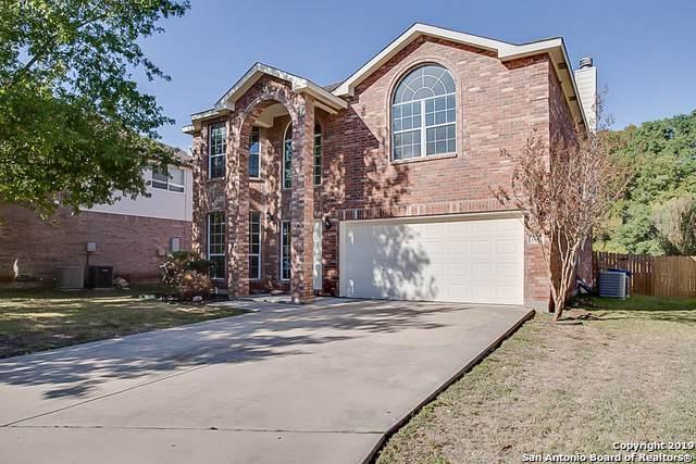 1910 Preakness Ln, San Antonio, TX 78248 (MLS #1419193) :: BHGRE HomeCity