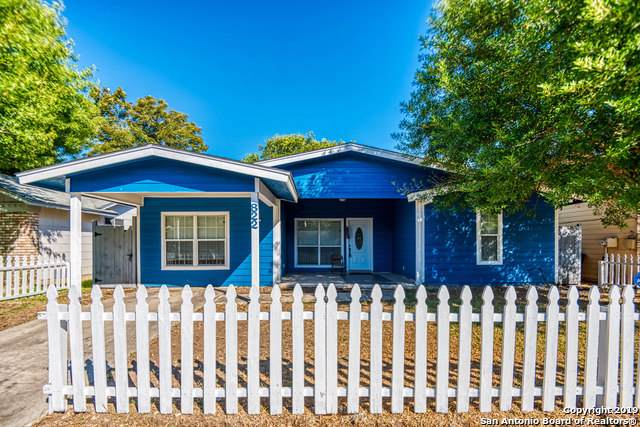 822 Green Park St, San Antonio, TX 78227 (MLS #1419201) :: Legend Realty Group