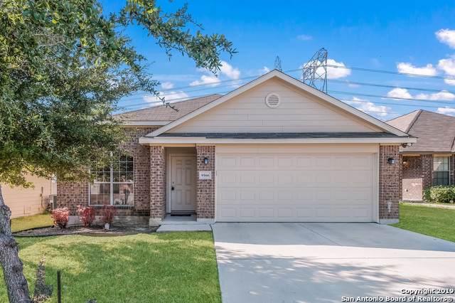 9566 Everton, San Antonio, TX 78245 (MLS #1419204) :: Exquisite Properties, LLC