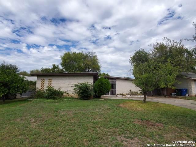 5119 Prince Valiant, San Antonio, TX 78218 (MLS #1419212) :: Legend Realty Group