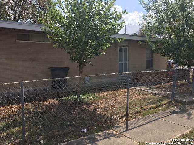 1102 Nw 24th St, San Antonio, TX 78207 (MLS #1419222) :: Laura Yznaga | Hometeam of America