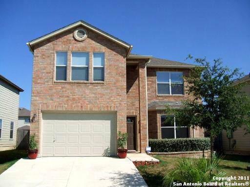10706 Terrace Ridge, San Antonio, TX 78223 (MLS #1419231) :: Neal & Neal Team