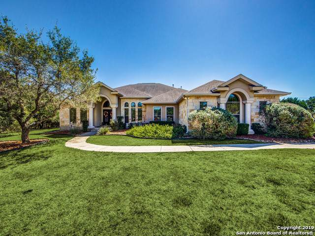 8532 Verano Dr, Garden Ridge, TX 78266 (#1419232) :: The Perry Henderson Group at Berkshire Hathaway Texas Realty