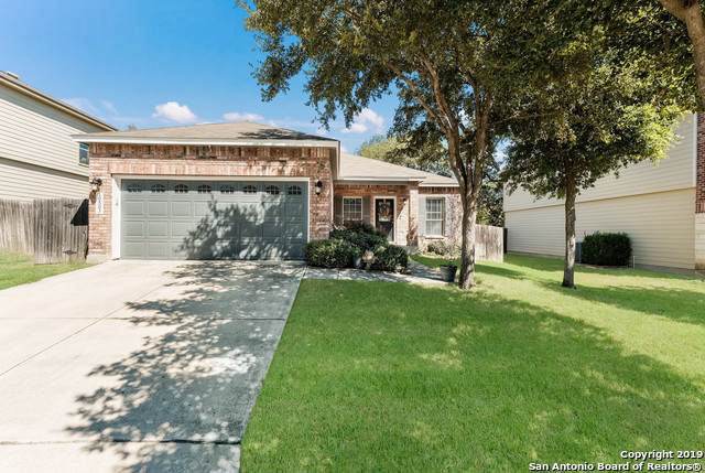 10503 Lupine Canyon, Helotes, TX 78023 (MLS #1419241) :: Alexis Weigand Real Estate Group