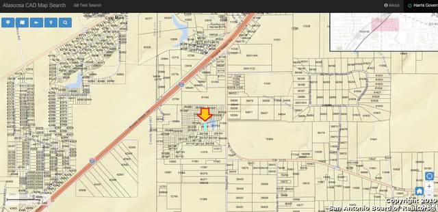 190 Las Palomas Dr, Lytle, TX 78052 (MLS #1419245) :: Niemeyer & Associates, REALTORS®