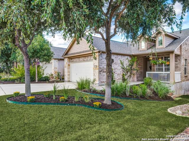 12619 Cascade Hills, San Antonio, TX 78253 (#1419248) :: The Perry Henderson Group at Berkshire Hathaway Texas Realty