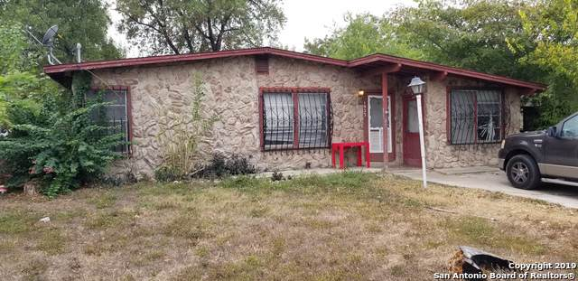 1923 Valencia, San Antonio, TX 78237 (MLS #1419249) :: BHGRE HomeCity