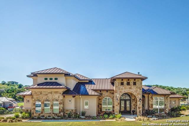 17915 Queen Circle, San Antonio, TX 78255 (#1419269) :: The Perry Henderson Group at Berkshire Hathaway Texas Realty