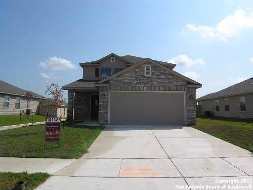 16230 Rosebud Vista, Selma, TX 78154 (MLS #1419277) :: The Castillo Group