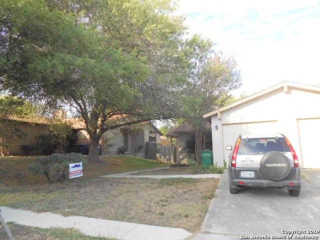 14502 Woods Hole Dr, San Antonio, TX 78233 (MLS #1419278) :: The Castillo Group