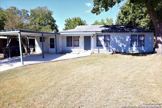 327 Nash Blvd, San Antonio, TX 78223 (MLS #1419281) :: Glover Homes & Land Group