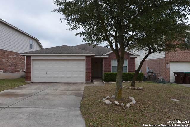 3706 Sumantra Clf, San Antonio, TX 78261 (MLS #1419282) :: BHGRE HomeCity