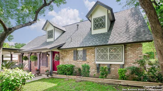 10202 Bull Run St, San Antonio, TX 78230 (MLS #1419284) :: Alexis Weigand Real Estate Group