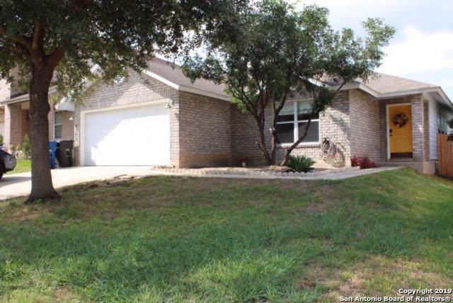 6303 Higbee Mill, San Antonio, TX 78247 (MLS #1419287) :: The Castillo Group