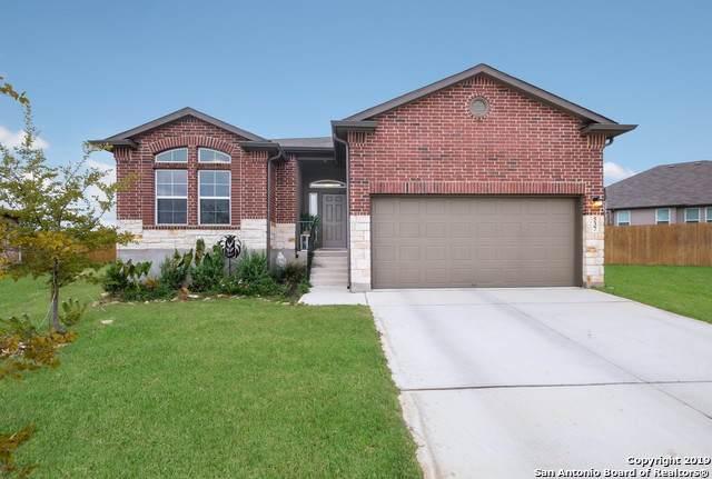 537 San Jacinto Dr, New Braunfels, TX 78130 (MLS #1419290) :: The Castillo Group