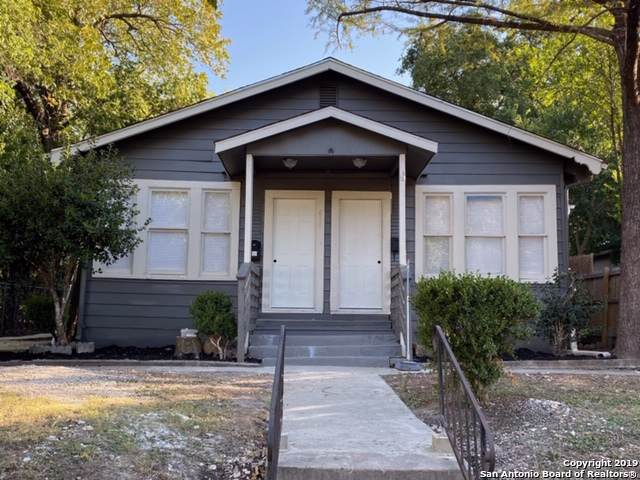 630 Bailey Ave, San Antonio, TX 78210 (MLS #1419293) :: NewHomePrograms.com LLC