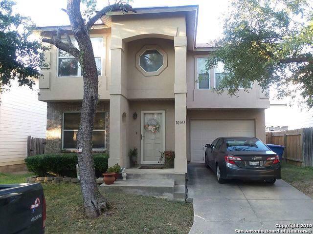10143 Ranger Canyon, San Antonio, TX 78251 (MLS #1419304) :: Niemeyer & Associates, REALTORS®