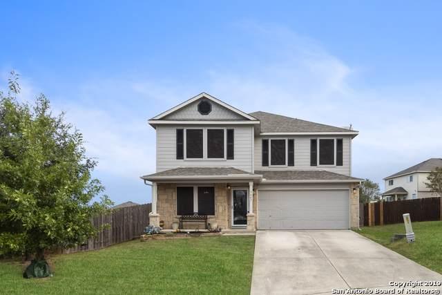 3607 Ponderosa Bnd, San Antonio, TX 78261 (MLS #1419310) :: BHGRE HomeCity