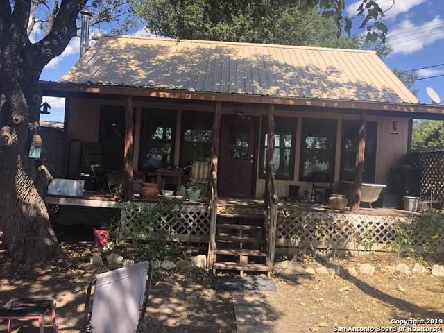 441 N Polly Peak, Bandera, TX 78003 (MLS #1419315) :: Alexis Weigand Real Estate Group