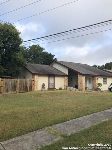 12617 King Oaks Dr, Live Oak, TX 78233 (MLS #1419318) :: Alexis Weigand Real Estate Group