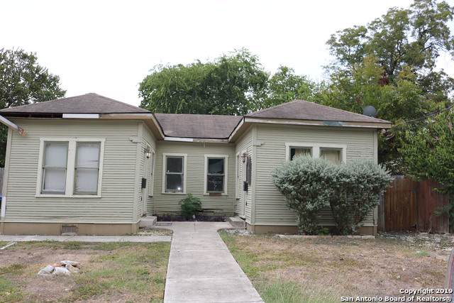 324 E French Pl, San Antonio, TX 78212 (#1419319) :: The Perry Henderson Group at Berkshire Hathaway Texas Realty