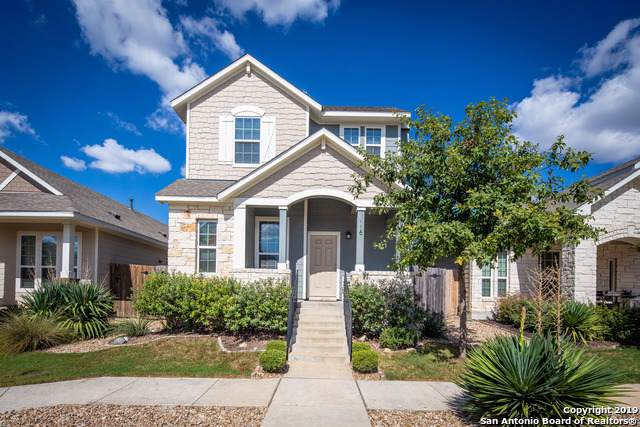 118 Wainscot Oak Way, San Marcos, TX 78666 (MLS #1419332) :: Neal & Neal Team