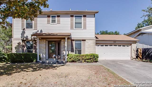 9835 Royal Hunt, San Antonio, TX 78250 (MLS #1419335) :: BHGRE HomeCity