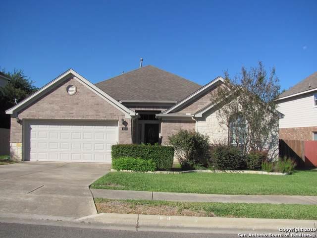 493 Enchanted Oak, New Braunfels, TX 78132 (MLS #1419341) :: Neal & Neal Team