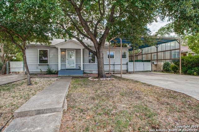 250 Pennystone Ave, San Antonio, TX 78223 (MLS #1419361) :: Glover Homes & Land Group
