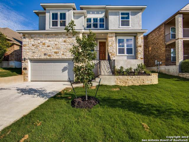 244 Nomad Ln, Cibolo, TX 78108 (#1419362) :: The Perry Henderson Group at Berkshire Hathaway Texas Realty