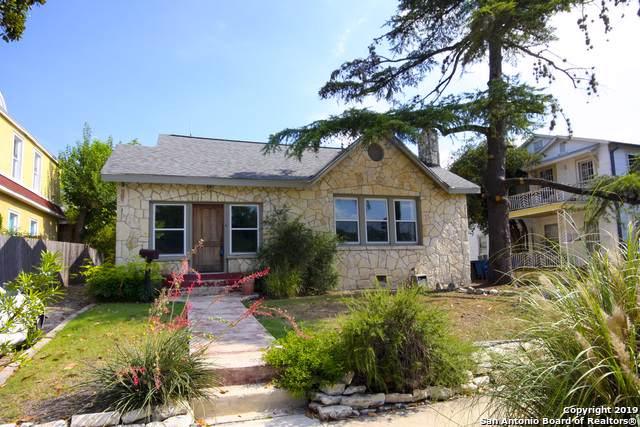 310 Funston Pl, San Antonio, TX 78209 (MLS #1419366) :: BHGRE HomeCity