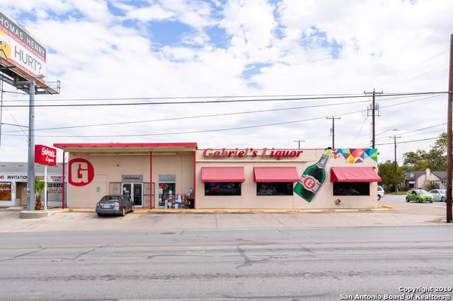 837 W Hildebrand Ave, San Antonio, TX 78212 (MLS #1419367) :: EXP Realty