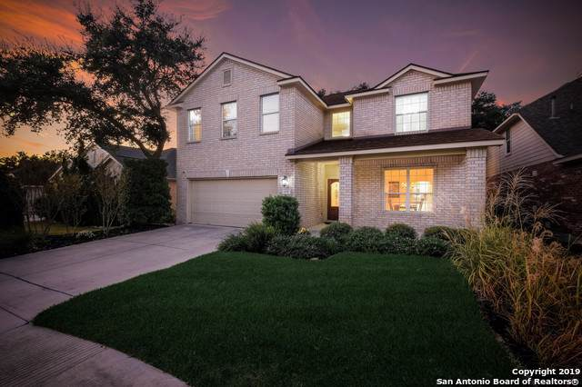 2119 Mountain Mist, San Antonio, TX 78258 (#1419387) :: The Perry Henderson Group at Berkshire Hathaway Texas Realty