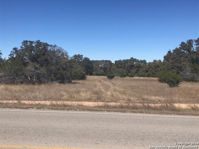 LOT 22 Rio Cordillera, Boerne, TX 78006 (MLS #1419390) :: The Mullen Group | RE/MAX Access