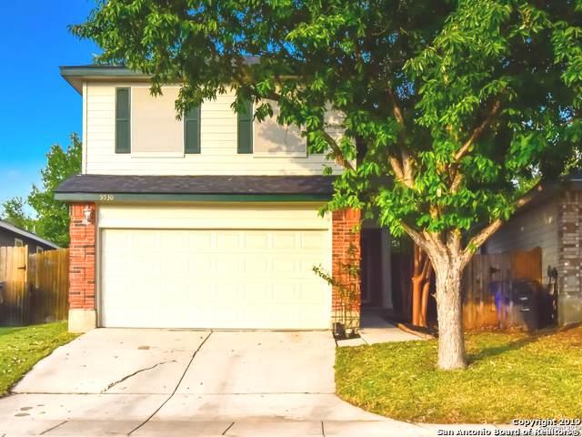 9530 Beau Bridge, San Antonio, TX 78254 (MLS #1419399) :: BHGRE HomeCity