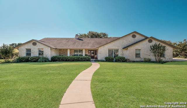 208 County Road 4325, Hondo, TX 78861 (MLS #1419401) :: Glover Homes & Land Group