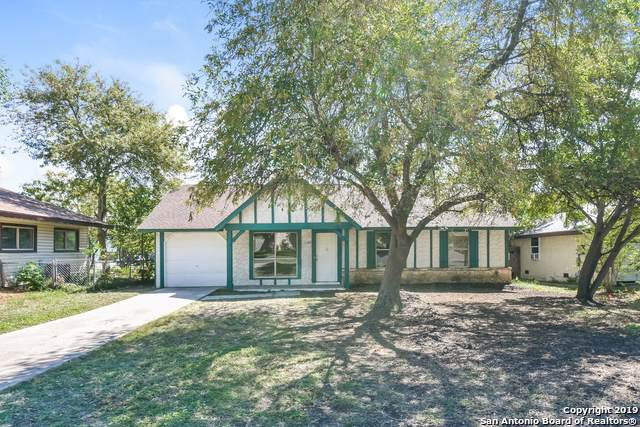 5306 Shadow Lake Dr, San Antonio, TX 78244 (MLS #1419405) :: BHGRE HomeCity