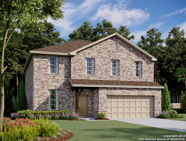 13882 Chesters Knoll, San Antonio, TX 78253 (MLS #1419414) :: Niemeyer & Associates, REALTORS®