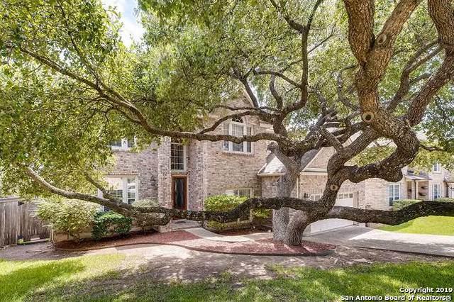 19427 Camino Ridge, San Antonio, TX 78258 (#1419420) :: The Perry Henderson Group at Berkshire Hathaway Texas Realty