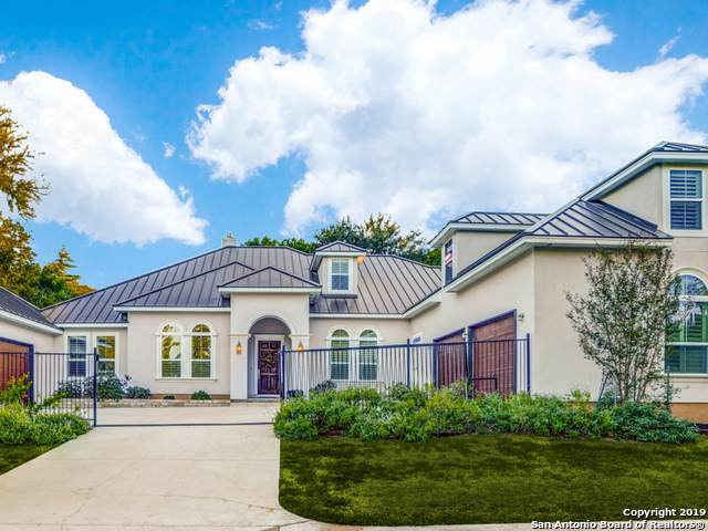 21620 Forest Waters Circle, Garden Ridge, TX 78266 (#1419423) :: The Perry Henderson Group at Berkshire Hathaway Texas Realty