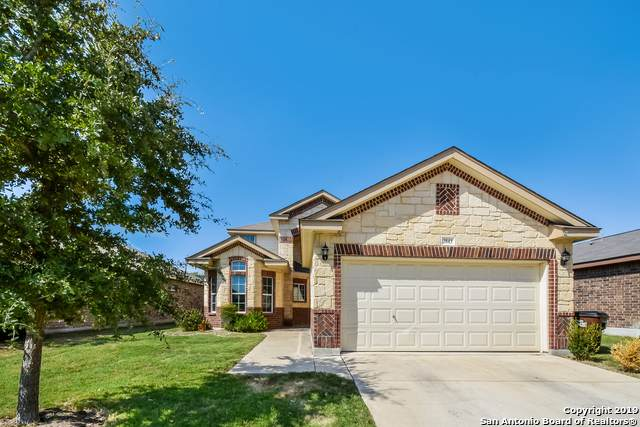 3843 Key West Way, Converse, TX 78109 (#1419432) :: The Perry Henderson Group at Berkshire Hathaway Texas Realty
