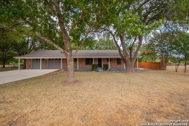 1021 Cherry St, New Braunfels, TX 78132 (MLS #1419433) :: Neal & Neal Team