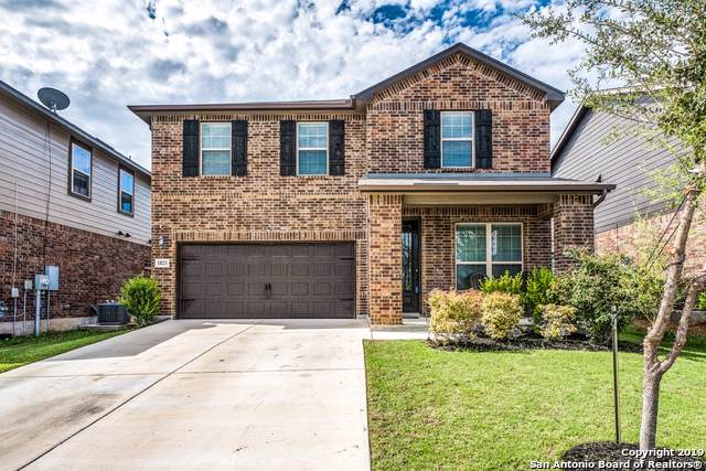 1823 Finland Palm, San Antonio, TX 78251 (#1419434) :: The Perry Henderson Group at Berkshire Hathaway Texas Realty