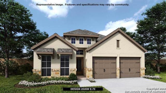 8438 Flint Cove, San Antonio, TX 78254 (MLS #1419436) :: Alexis Weigand Real Estate Group