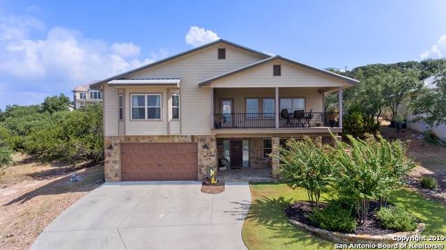 134 Blue Jay Ct, Canyon Lake, TX 78133 (MLS #1419446) :: Erin Caraway Group
