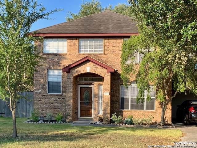 122 Rimdale, Universal City, TX 78148 (MLS #1419448) :: Alexis Weigand Real Estate Group