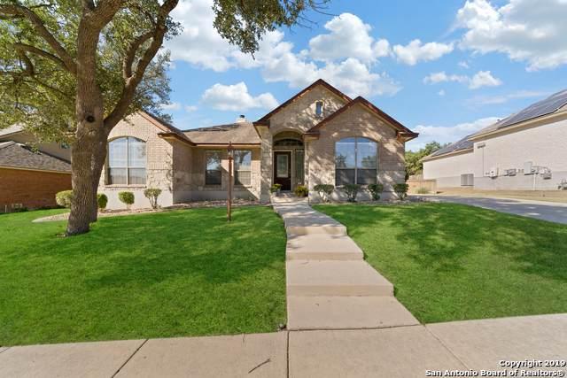 23711 Red Eagle, San Antonio, TX 78258 (MLS #1419450) :: Tom White Group