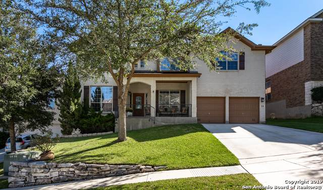 510 Hillside Ct, San Antonio, TX 78258 (MLS #1419456) :: BHGRE HomeCity